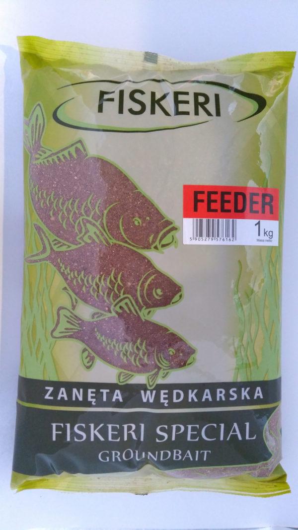 zanęta feeder