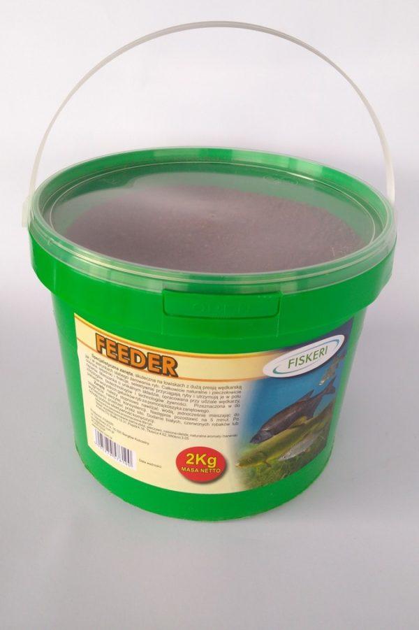 zanęta method feeder 2kg
