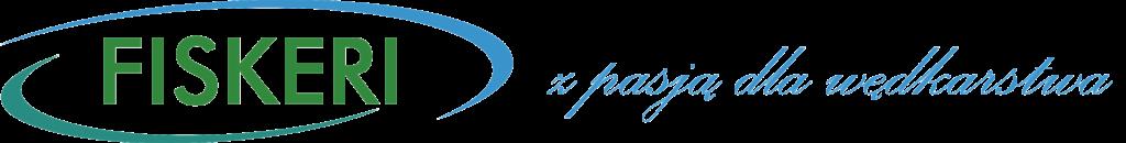 zanęty wędkarskie fiskeri logo