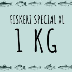 FISKERI SPECIAL XL 1kg