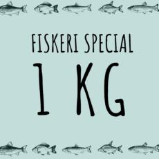 FISKERI SPECIAL 1kg