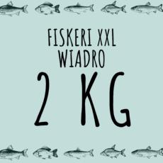 FISKERI XXL WIADRO 2kg