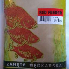 zanęta method feeder red