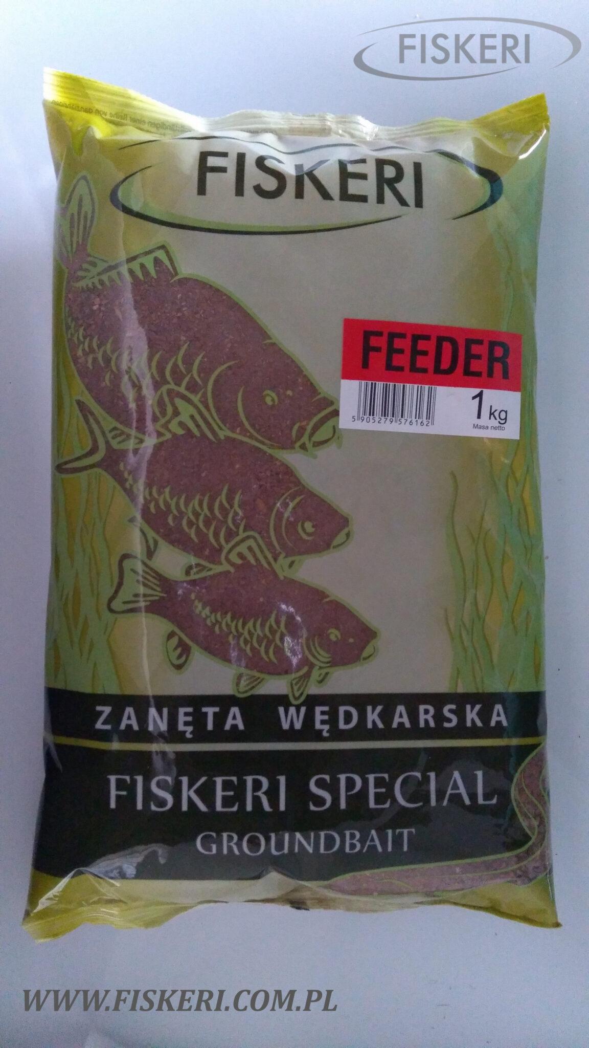 zanÄ™ta feeder