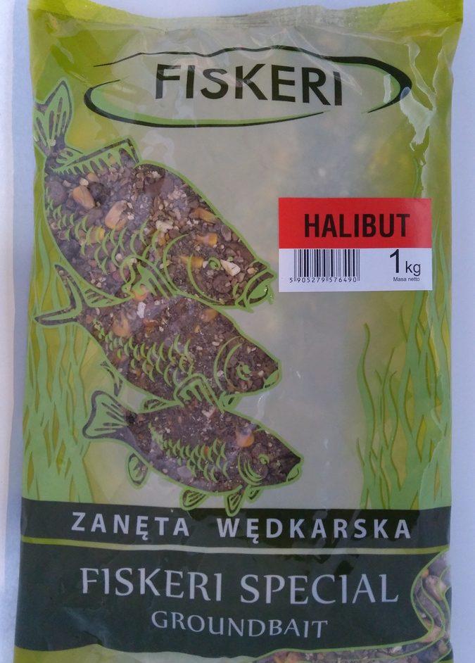zanÄ™ta halibut